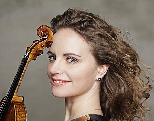 25th George Enescu Festival – Royal Philharmonic Orchestra – Vasily Petrenko conducts Enescu's Second Suite & Brahms's Fourth Symphony, and Julia Fischer plays Mendelssohn's E-minor Violin Concerto [live webcast]
