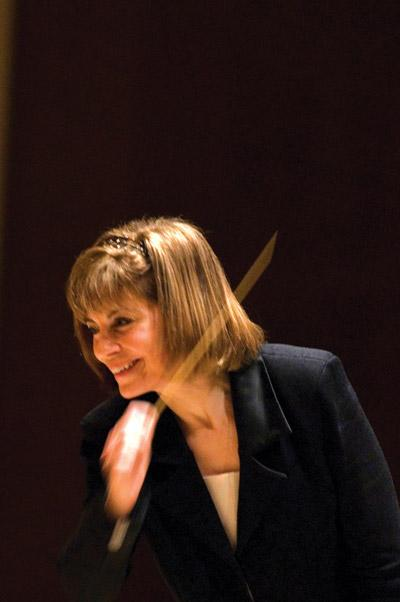 JoAnn Falletta Returns to Live Concerts, Recording and Celebrations as Covid Restrictions Lift.