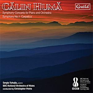 Music by Călin Humă [Guild]