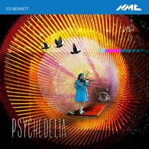 Ed Bennett | Psychedelia | NMC.