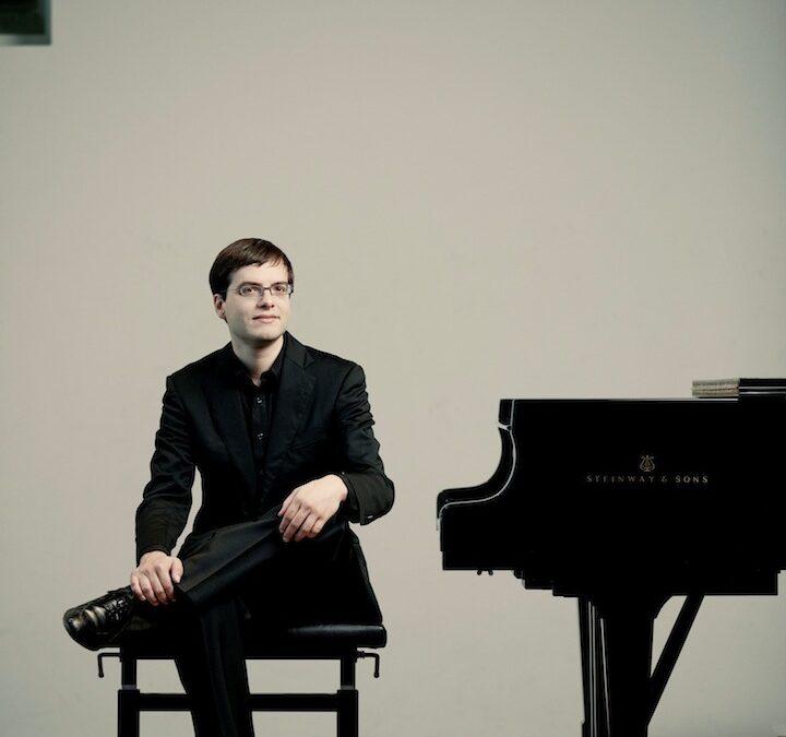 Wigmore Hall – Francesco Piemontesi plays Lachenmann, Schubert & Liszt [Wigmore livestream]