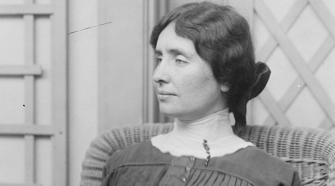 Helen Keller & Beethoven 9.