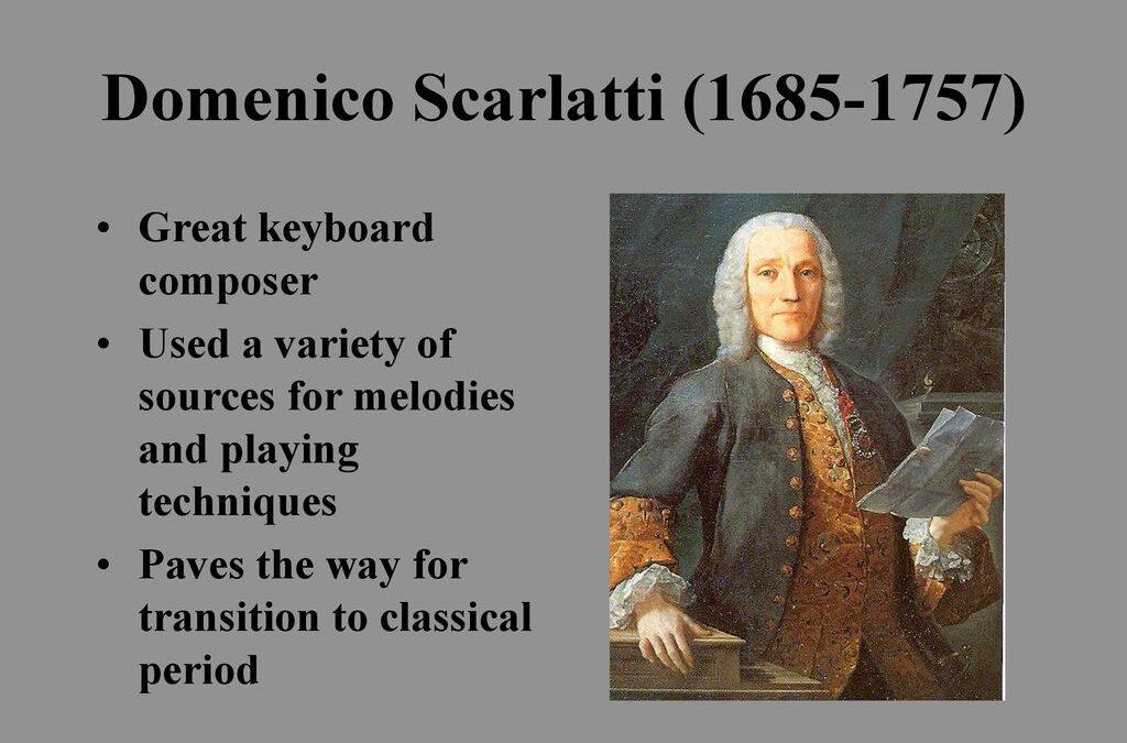 Martha Argerich plays Domenico Scarlatti, D-minor Sonata Kk141, Verbier Festival 2009.
