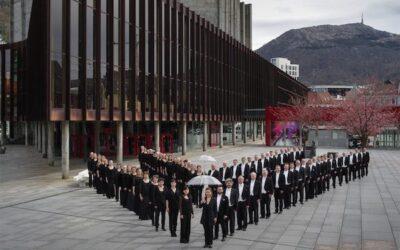 Bergen Philharmonic WINTERMEZZO. Streaming Festival. 16 concerts in 4 weeks.