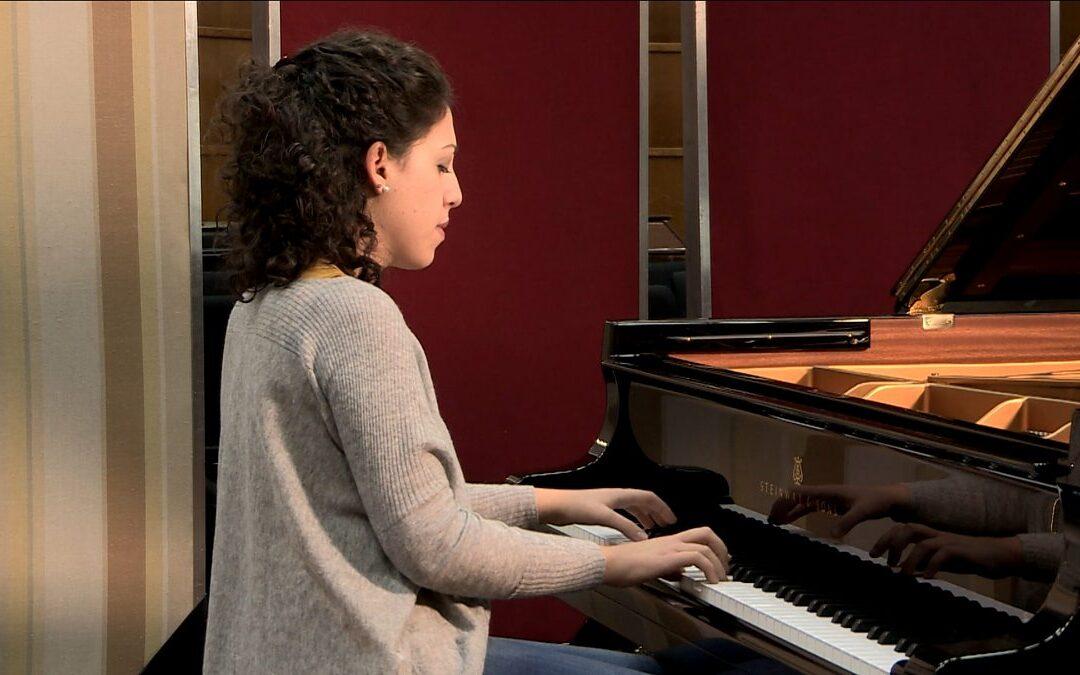Orchestre de Paris – Beatrice Rana plays Tchaikovsky's First Piano Concerto, Paavo Järvi conducts Berlioz's Fantastic Symphony [live webcast]