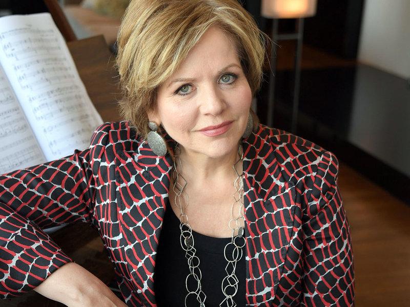 Met announces two-week schedule for Nightly Met Opera Streams.