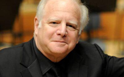 Leonard Slatkin: Works I have not heard live or conducted in the last twenty years.