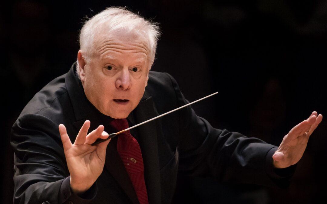 Detroit Symphony Orchestra Digital Concerts – Leonard Slatkin conducts Still, Ginastera, Finzi, Higdon, Bloch [live webcasts]