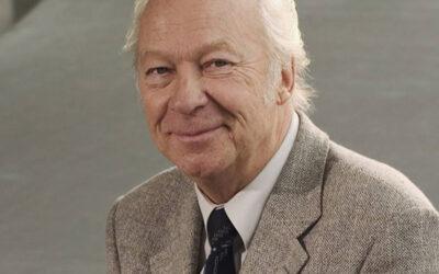Many Happy Returns to composer Aulis Sallinen, 86 today.