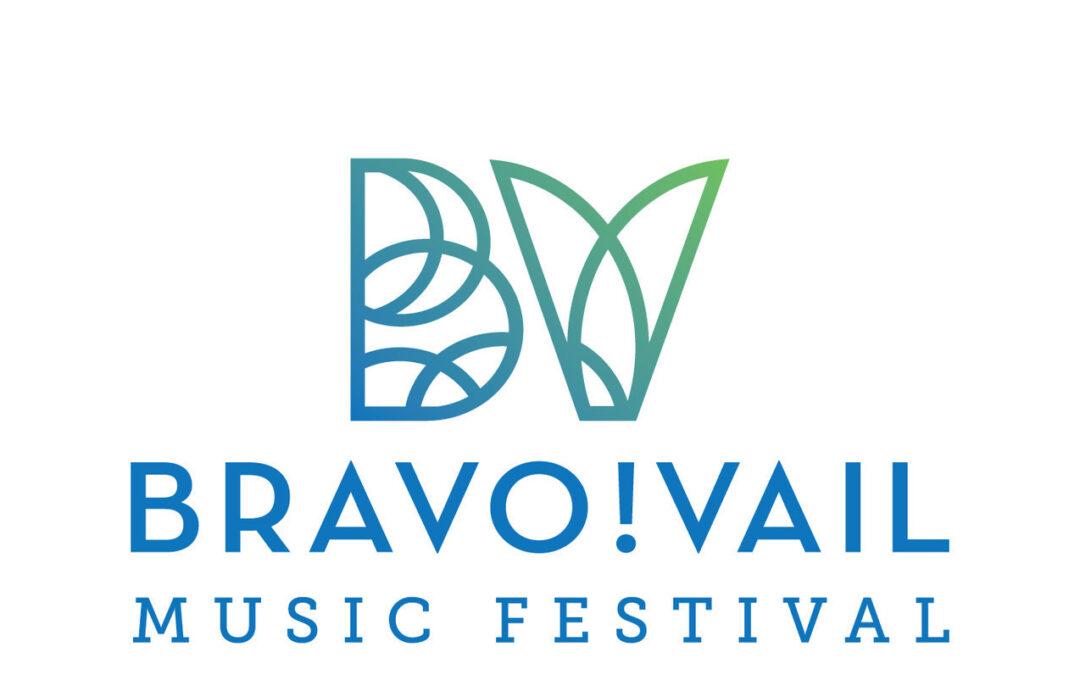 Bravo! Vail Music Festival Announces 2021 Season, June 24–August 4.