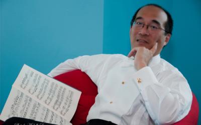 Sad News: pianist Derek Han has died at the age of 63.