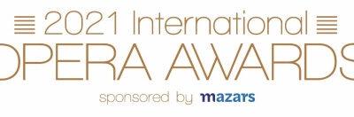 MAZARS ANNOUNCED AS HEADLINE SPONSOR OF INTERNATIONAL OPERA AWARDS 2021.