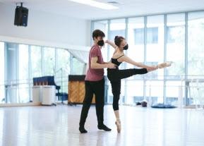 San Francisco Ballet School's Festival Returns June 17 with Virtual Program and Dinner.