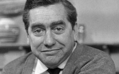Tony Hancock returns to BBC Radio 4 Extra…